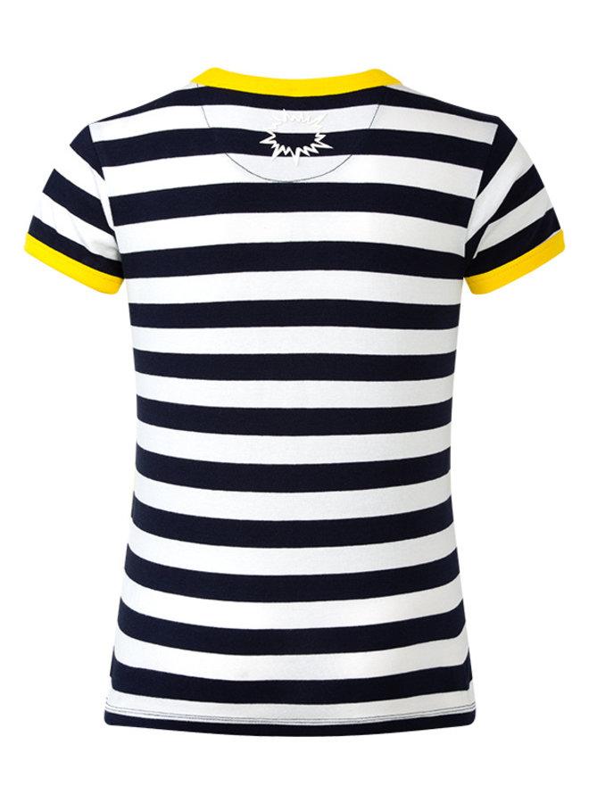 T-shirt Edward stripe