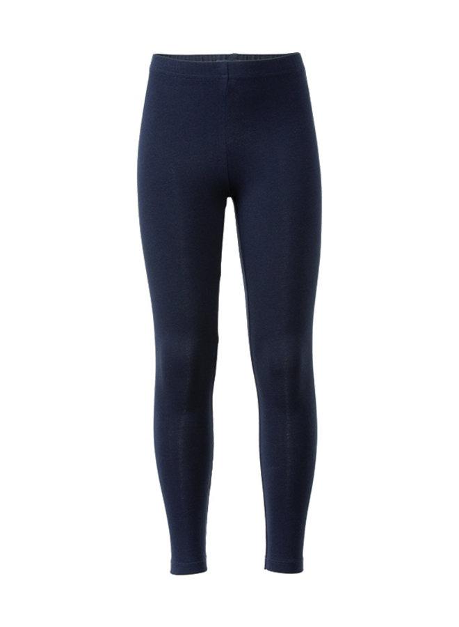Legging Saar blauw