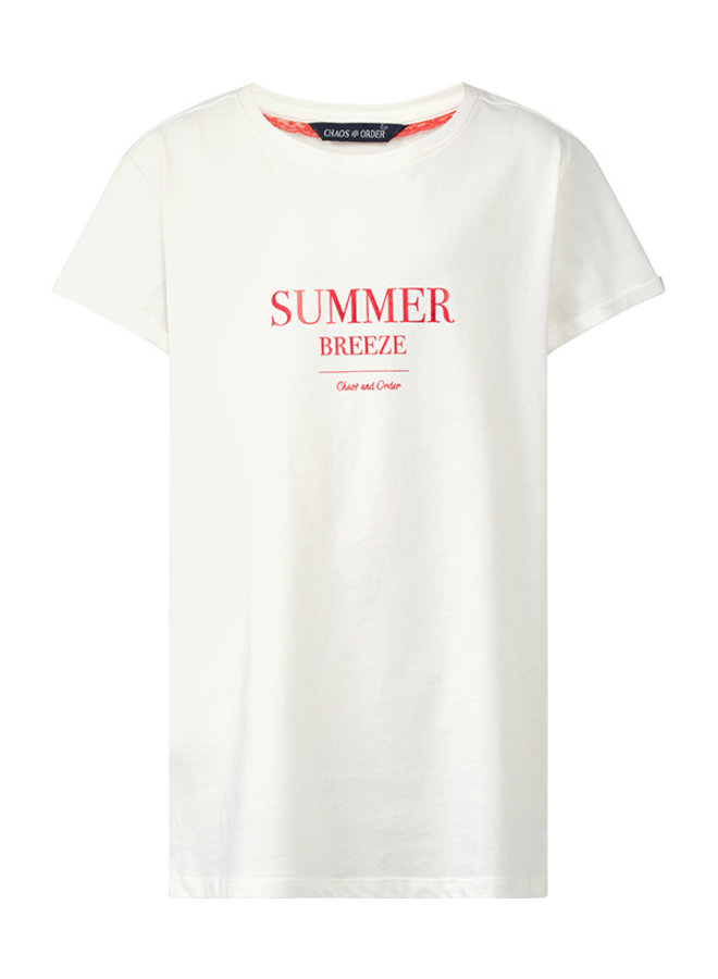 T-shirt Ravy offwhite