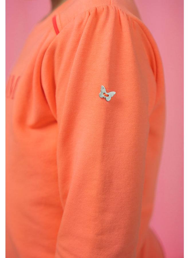 Sweater Blossom melon