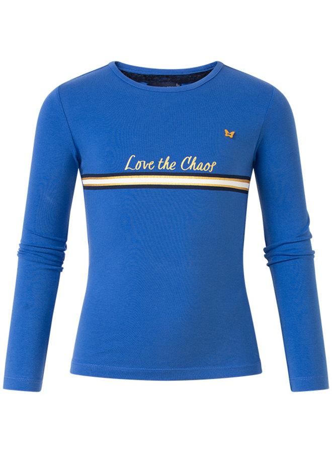 Shirt Pip cobalt
