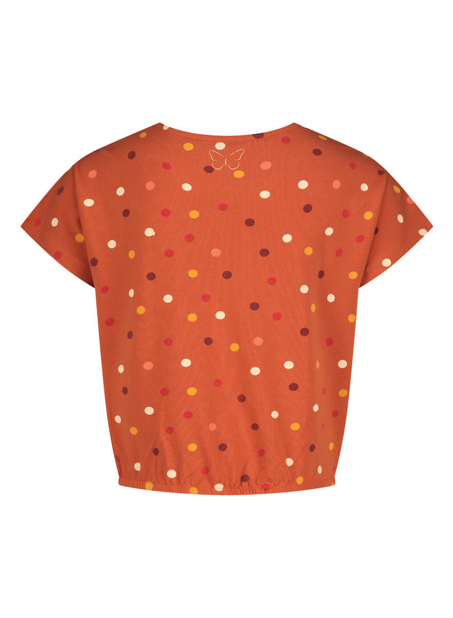 T-shirt Doris dot