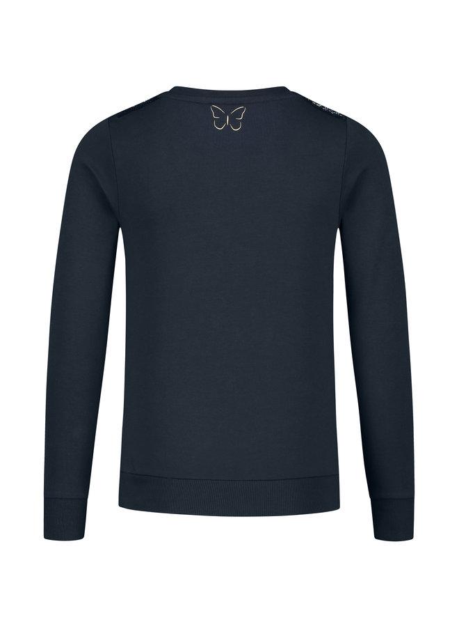 Sweater Kirsten navy