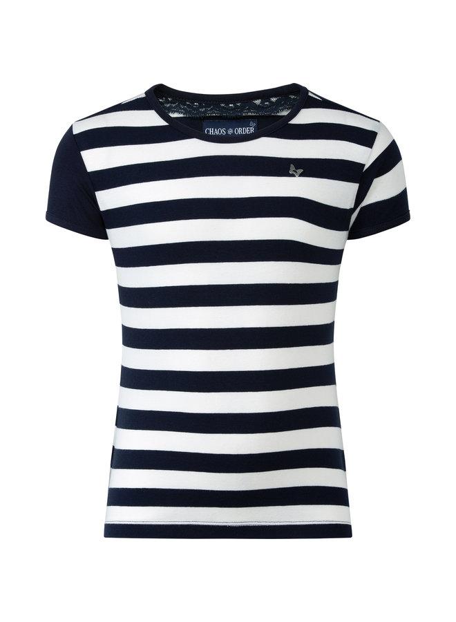 T-shirt Dannie streep