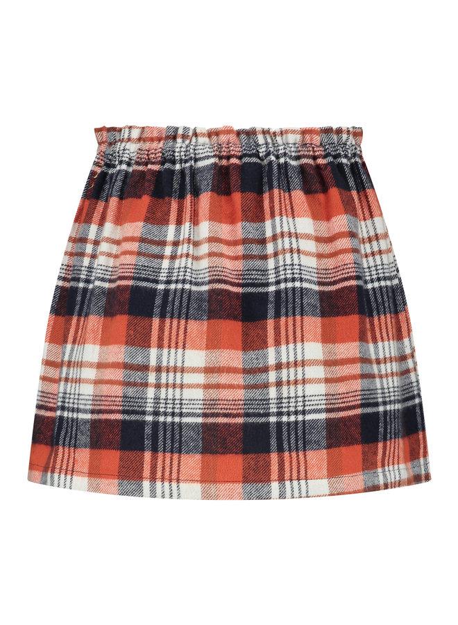 Skirt Ilja check