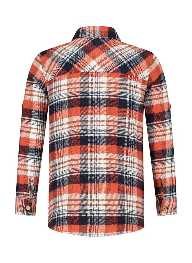 Shirt Keano check