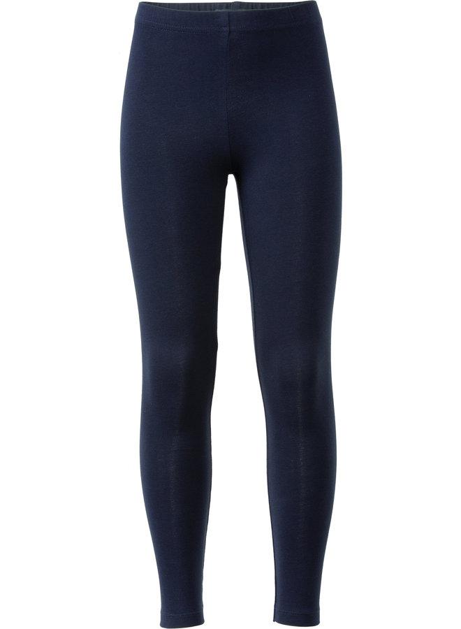 Legging iris navy