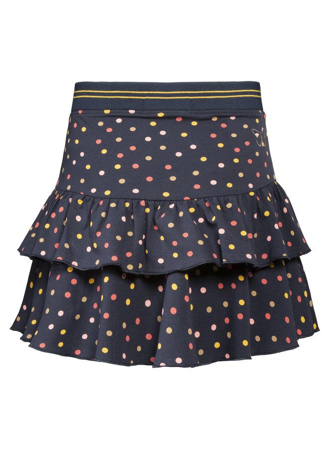 Skirt Inez dot