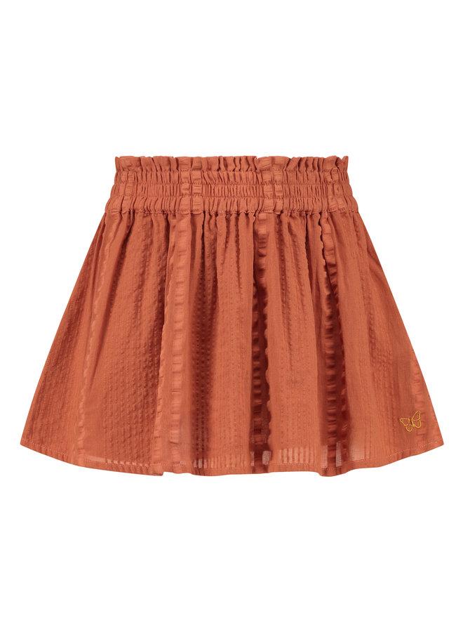 Skirt Melody caramel