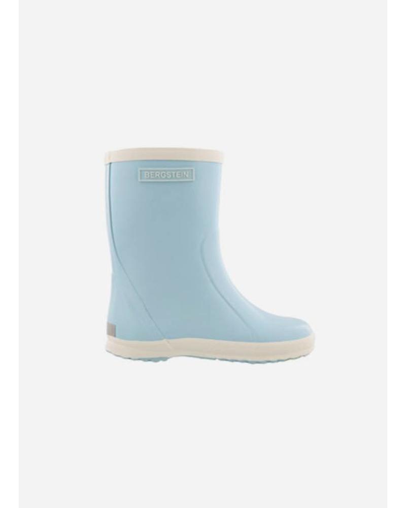 Bergstein rainboot - celeste