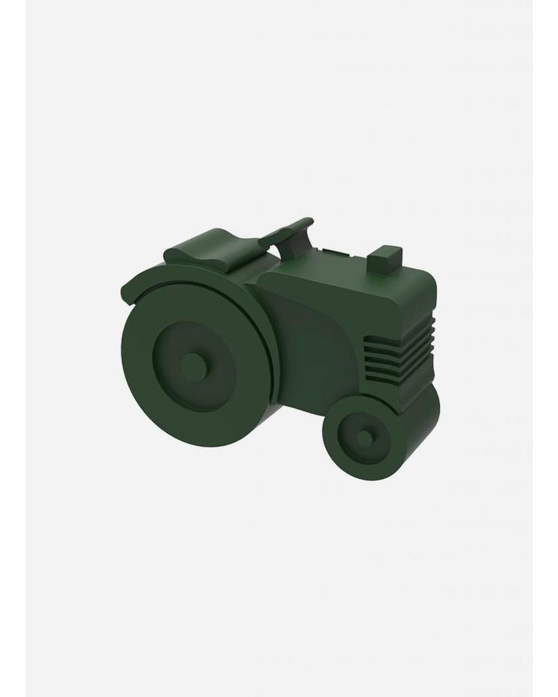 Blafre Broodtrommel tractor