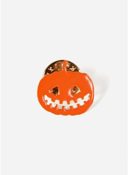 Titlee Pin Pumpkin