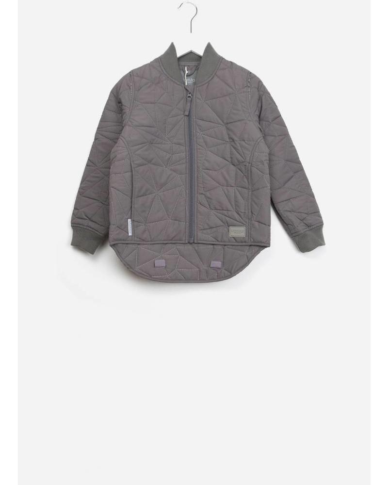 MarMar Copenhagen orry thermo outerwear warm grey