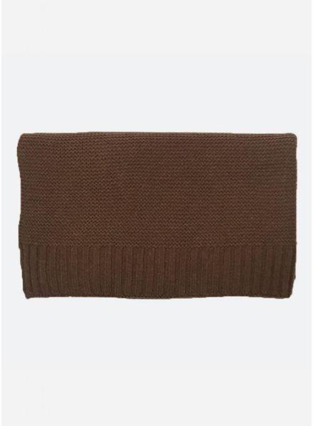 Repose blanket dusty toffee