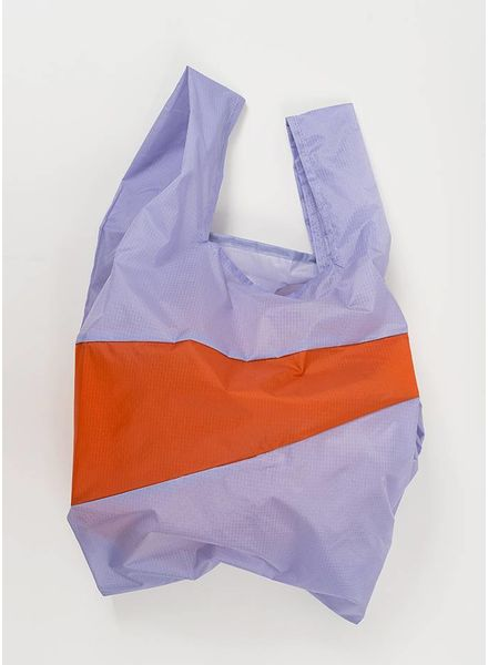 Susan Bijl Shoppingbag Jaws & Oranda