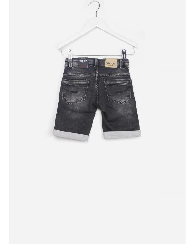 Boof jogg short flash black