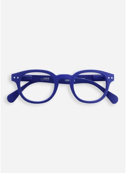 Izipizi screen #C navy blue soft