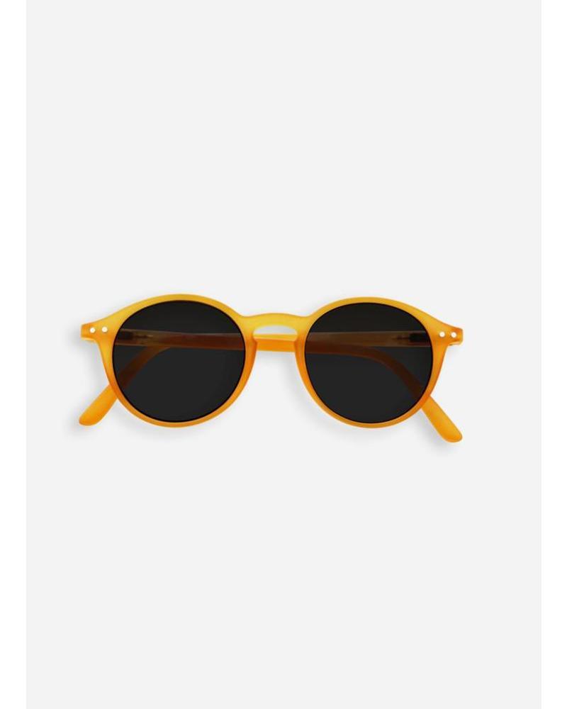 Izipizi Sun #D Yellow soft - grey lenses