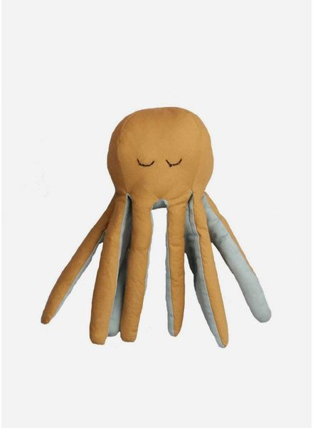 Fabelab octopus rattle