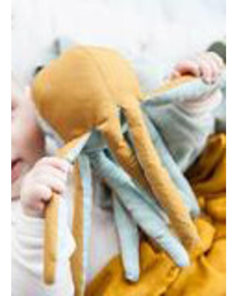 Fabelab octopus rattle