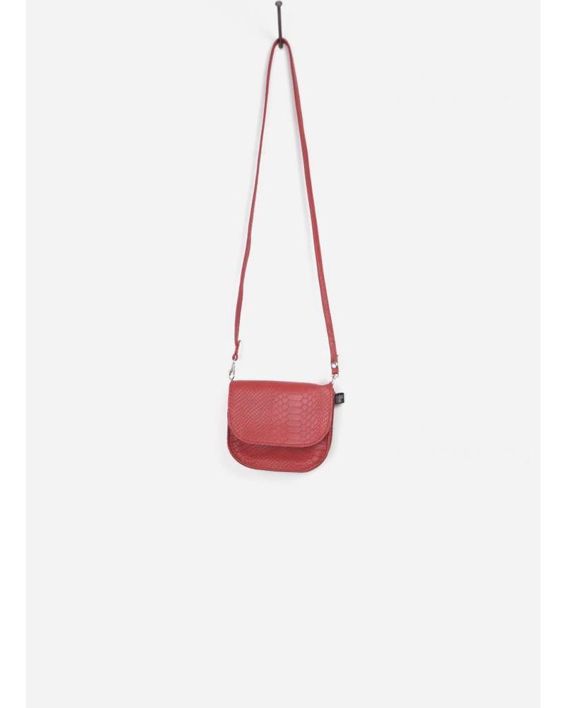 Rockin' Items billy bag red snake