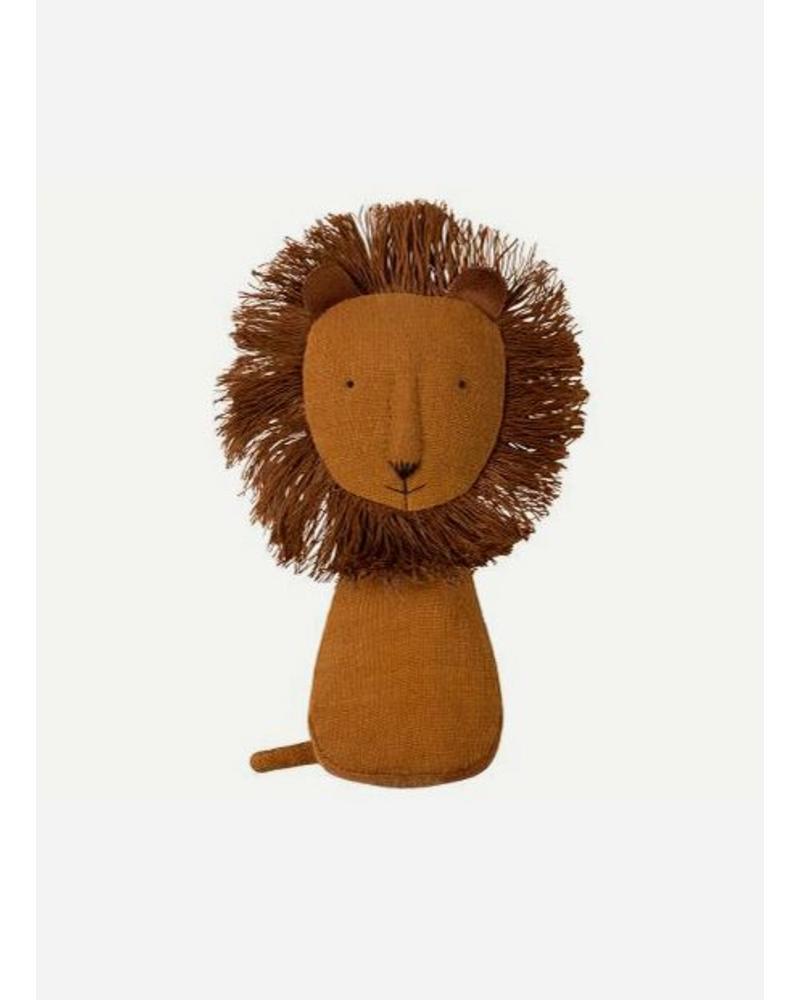 Maileg Noah's friends, Lion rattle