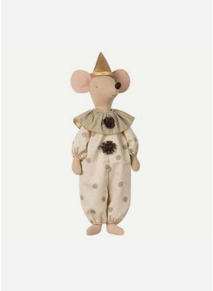 Maileg Mouse, Maxi, Circus clown