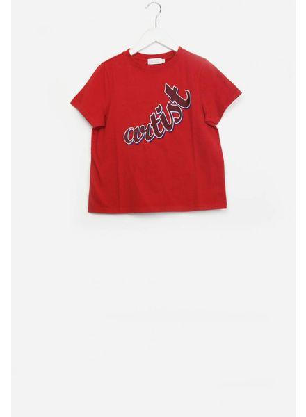 Indee t-shirt dallas artist hot chili