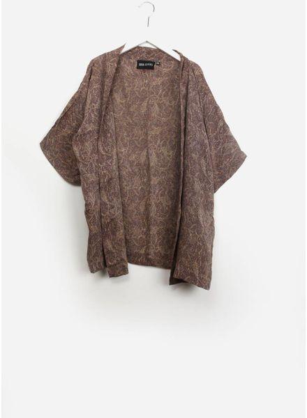 Sissel Edelbo Vintage kimono NO.28