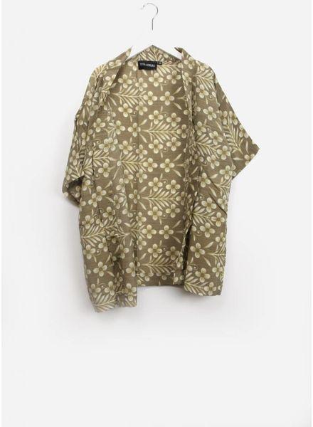 Sissel Edelbo Vintage kimono NO.26