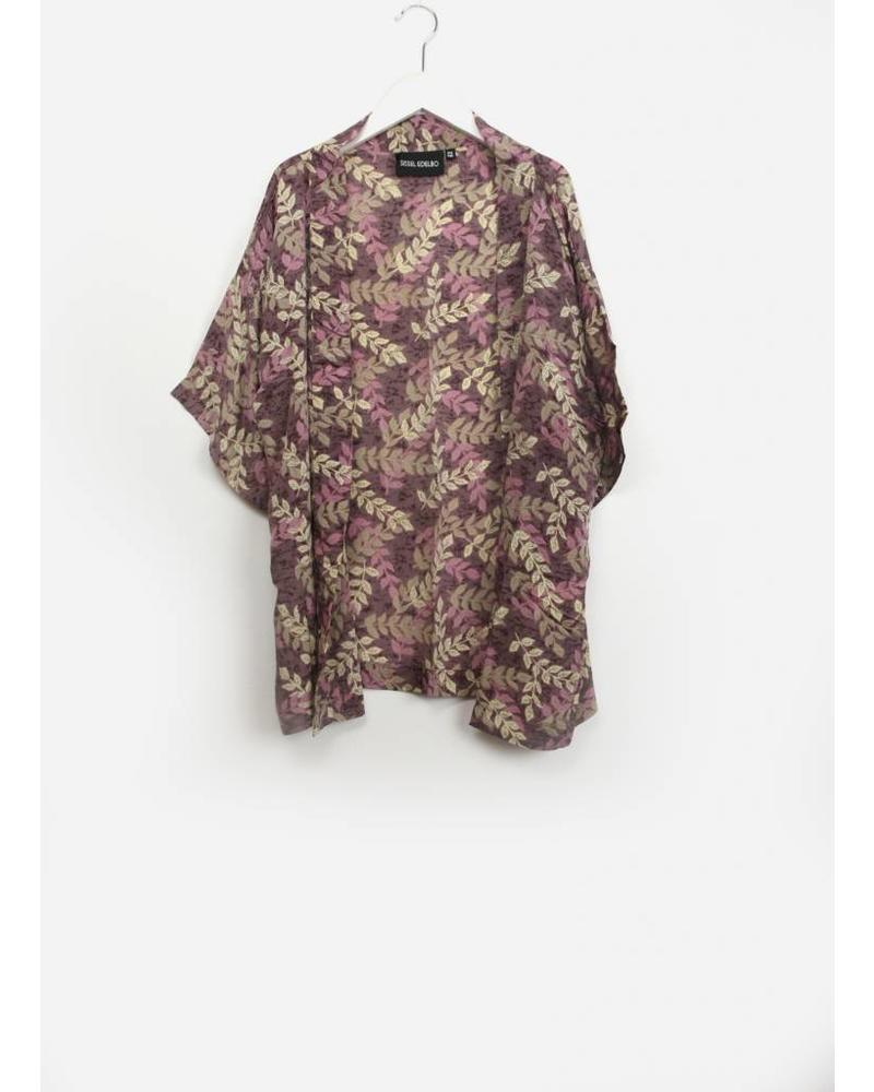 Sissel Edelbo Vintage kimono NO.23