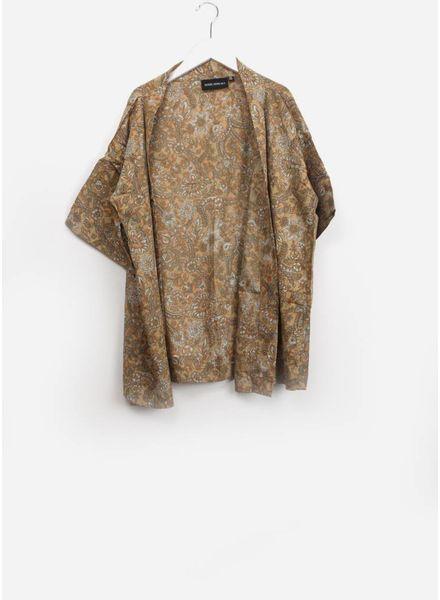 Sissel Edelbo Vintage kimono NO.18