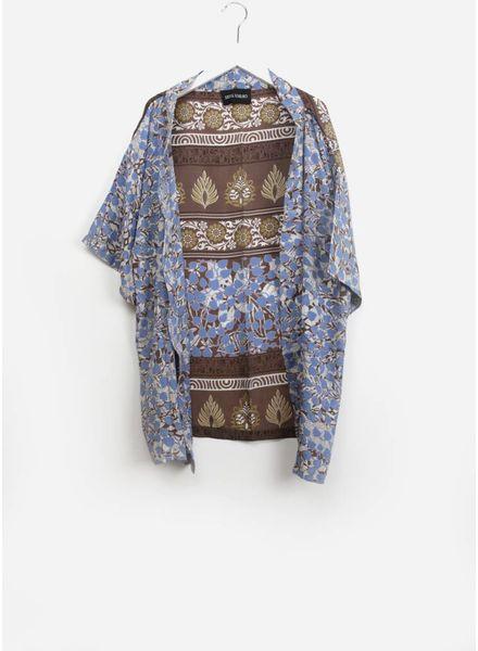 Sissel Edelbo Vintage kimono NO.17