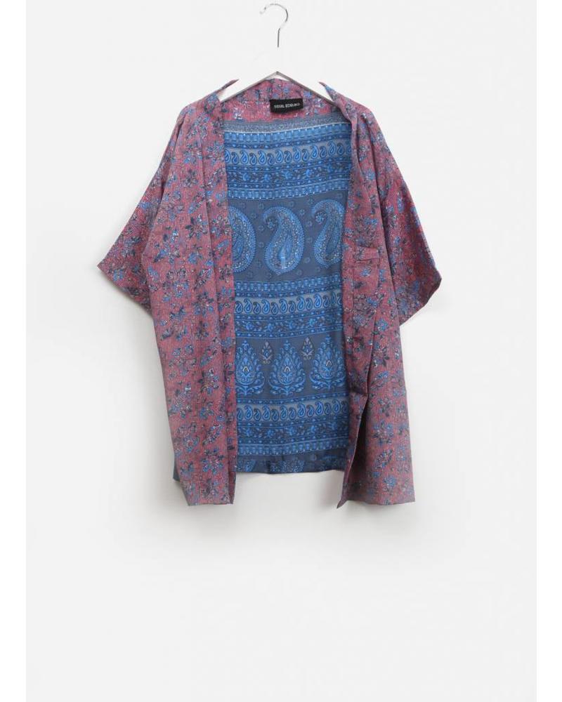 Sissel Edelbo Vintage kimono NO.11