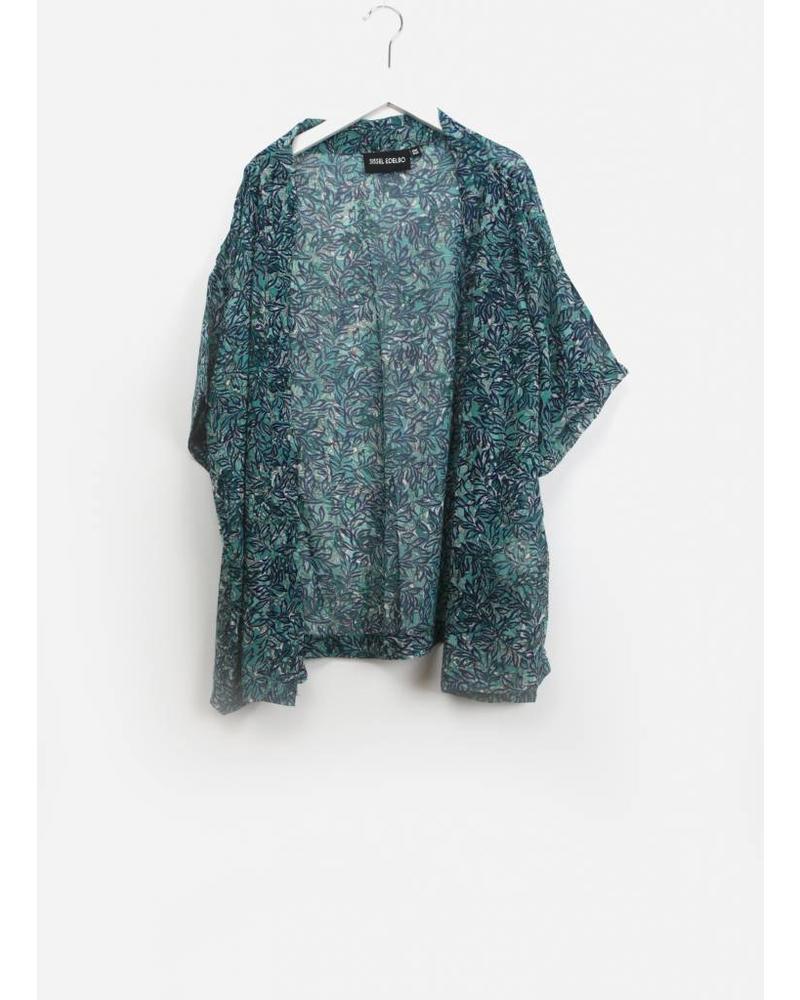 Sissel Edelbo Vintage kimono NO.8
