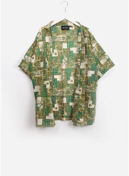 Sissel Edelbo Vintage kimono NO.5