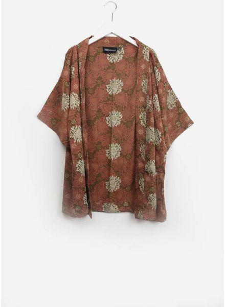 Sissel Edelbo Vintage kimono NO.2