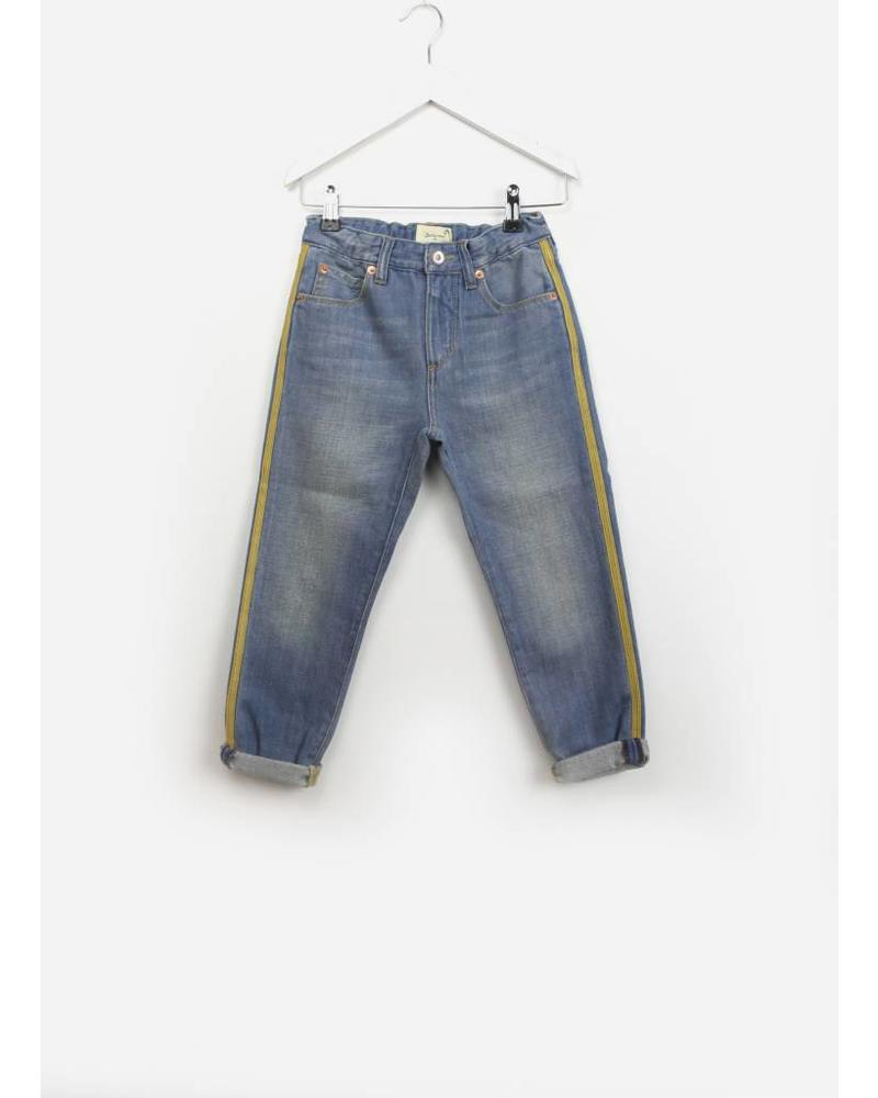 Bellerose girls jeans antic worn