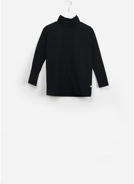 Repose turtle neck night sky black