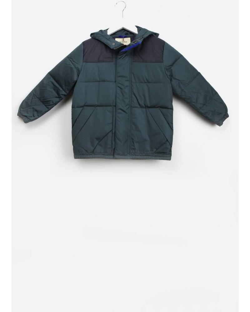 Bellerose boys coat lony82 pin