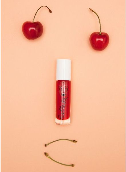 Nailmatic cerise lipgloss