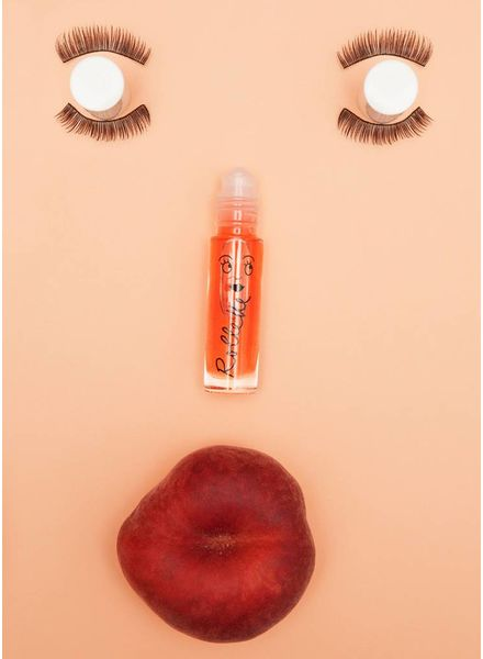 Nailmatic peche lipgloss
