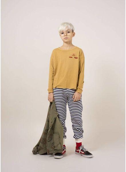 Bobo Choses broek horizontal stripes