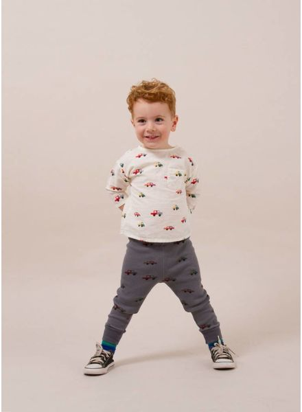 Bobo Choses broekje cars leggings