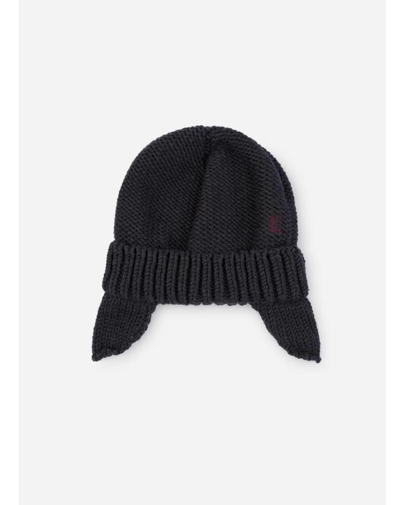 Bobo Choses black pluto hat