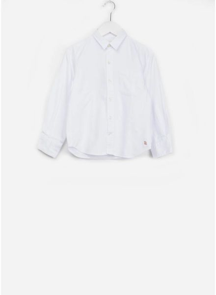 Bellerose blouse garnix white