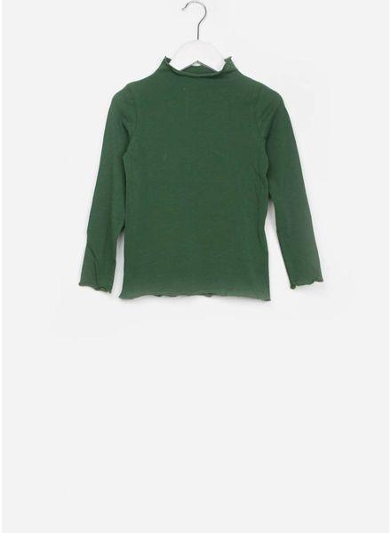 Bellerose shirt alian stella groen