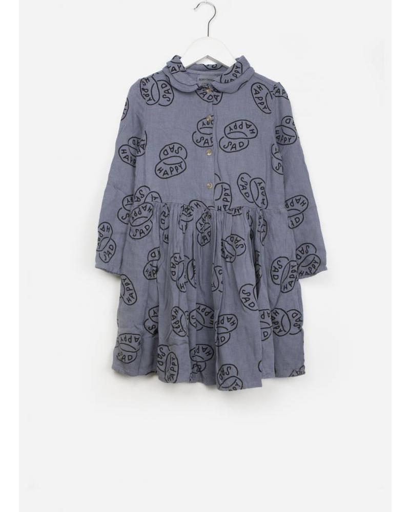 Bobo Choses happy sad princess dress