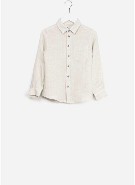 Morley blouse benjamin gaze