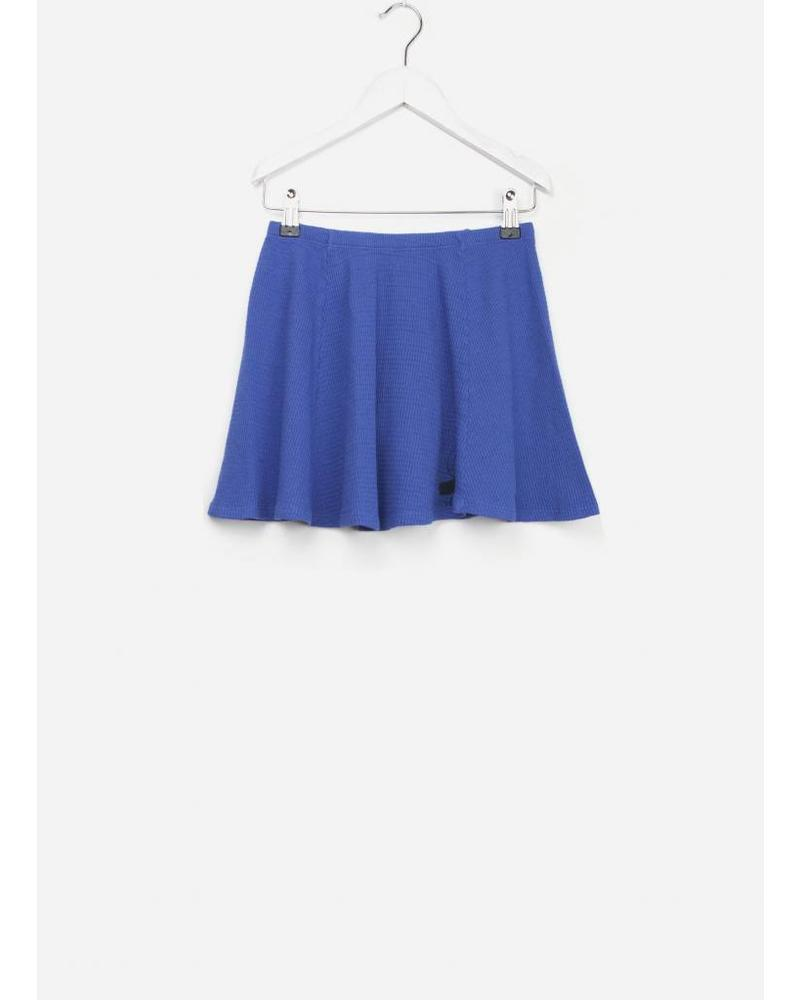 Bobo Choses bird flared skirt